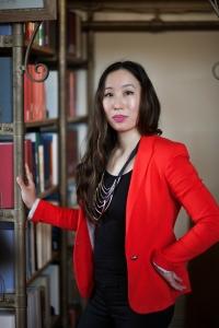 Xine profile pic